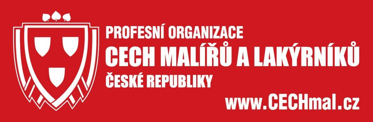 Jsme řádnými členy Cechu malířů ČR
